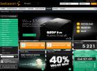 betsson website